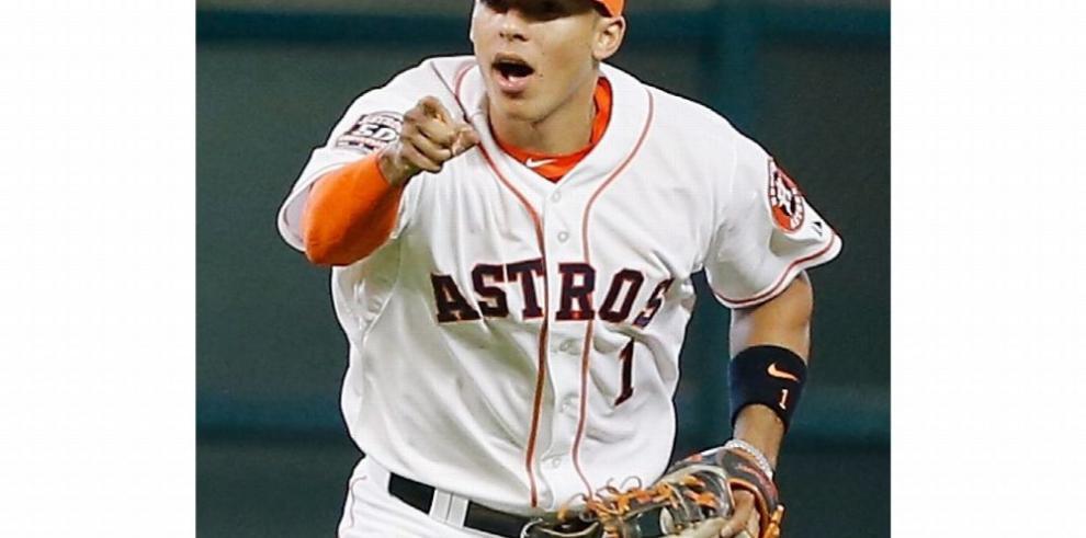 Los Astros resienten la pérdida de Correa