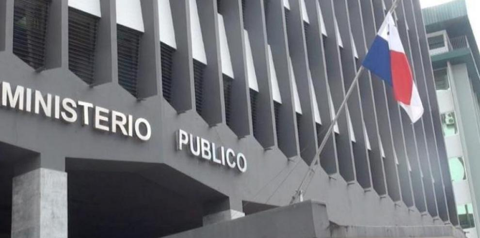 Ministerio Público formula cargos a dominicano por trata de personas