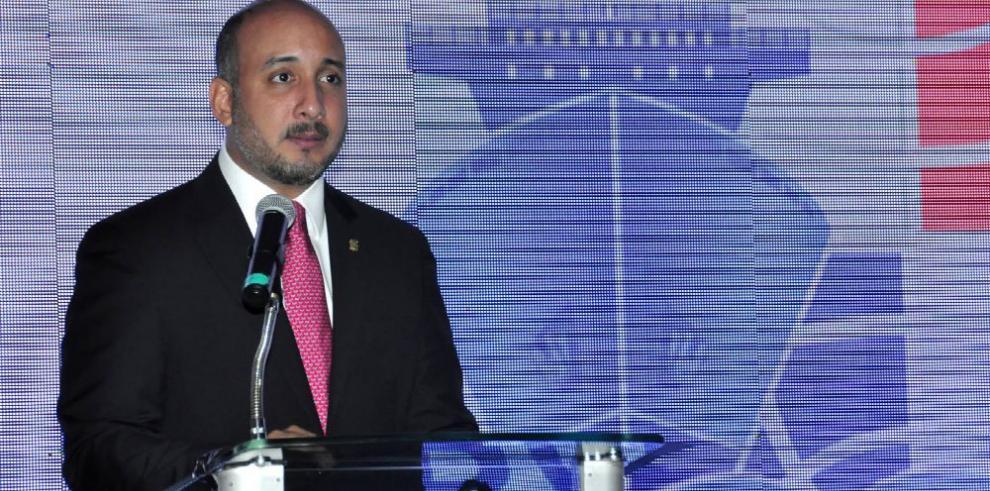 Panamá celebrará sus cien años como líder en marina mercante