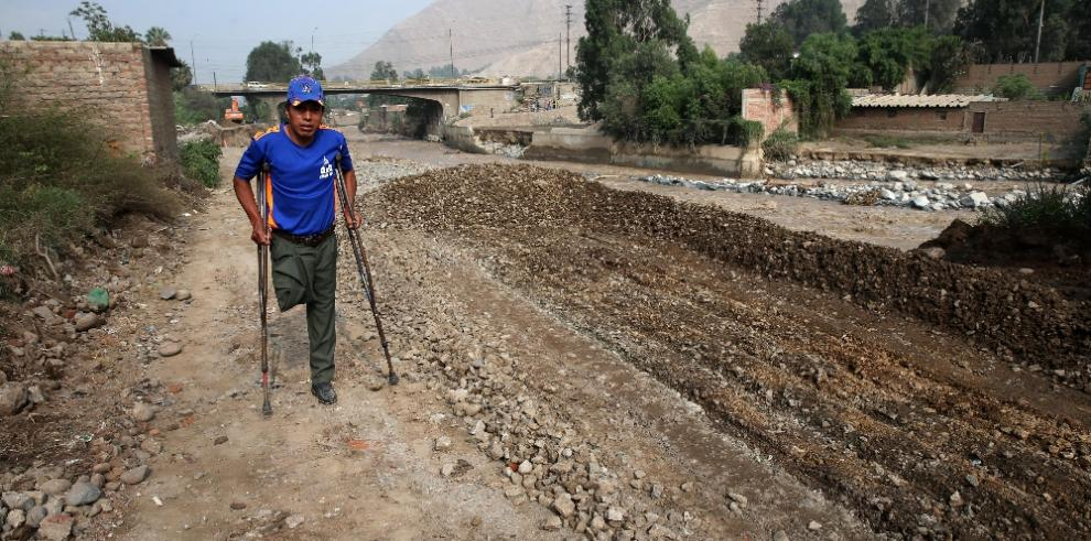 Perú azotada por El Niño Costero