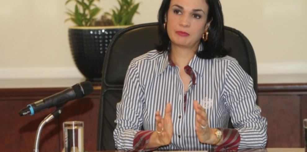 Panamá dice que los papeles impulsó lucha contra el blanqueo