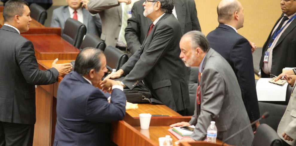 Reformas Electorales, en etapa crucial en la Asamblea Nacional