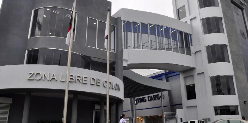 Zona Libre de Colón muestra signos de recuperación