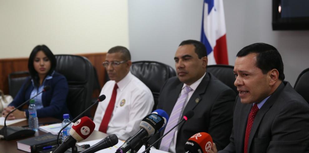 Detienen a más de 96 personas vinculadas en pandillas