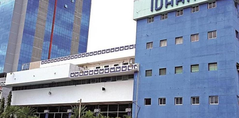 Funcionarios y Gobierno llegan a acuerdo por Idaan