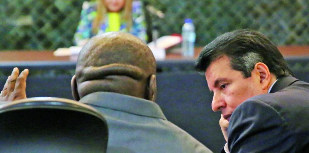 El desistimiento de un acuerdo que Moncada no concretó