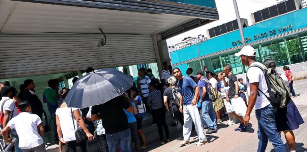 Cuarto apagón deja sin energía eléctrica la ciudad de Panamá