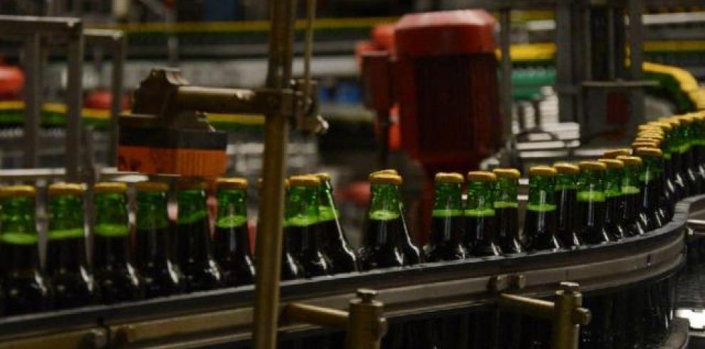 Mejora la producción de alimentos y de bebidas