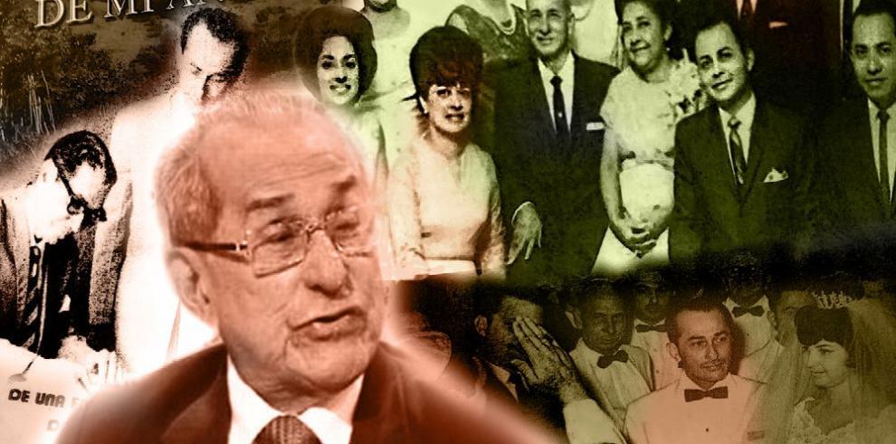 Jorge Rubén Rosas, la partida de un gran hombre