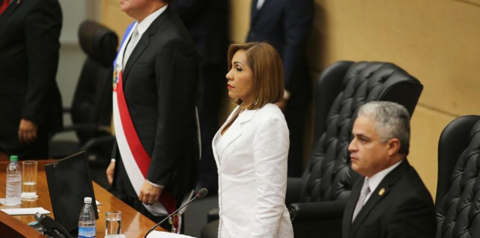 Varela culpa a los medios por faltas de su gobierno