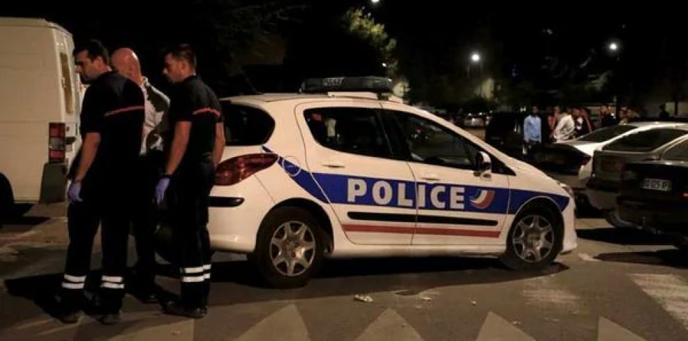 Ocho heridos en un tiroteo cerca de una mezquita en el sur de Francia