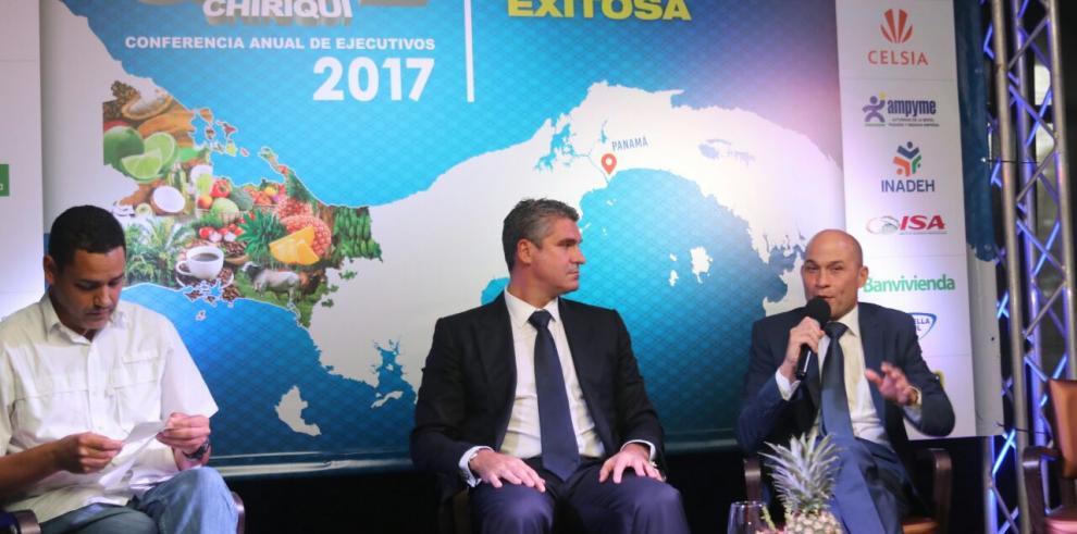 Gustavo Him: el agroturismo es clave para el desarrollo sostenible