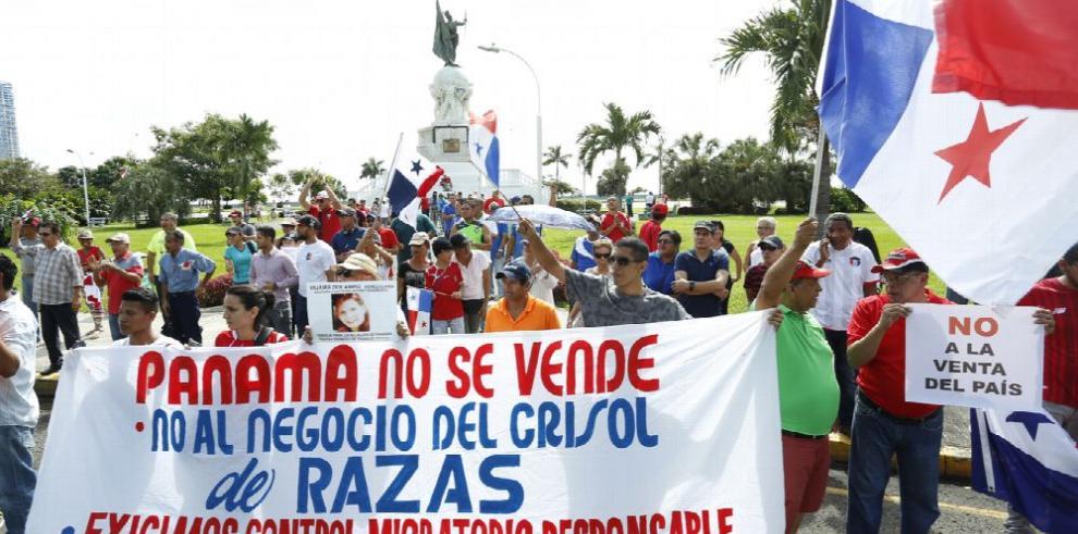 Migración venezolana, una mirada desde la alteridad