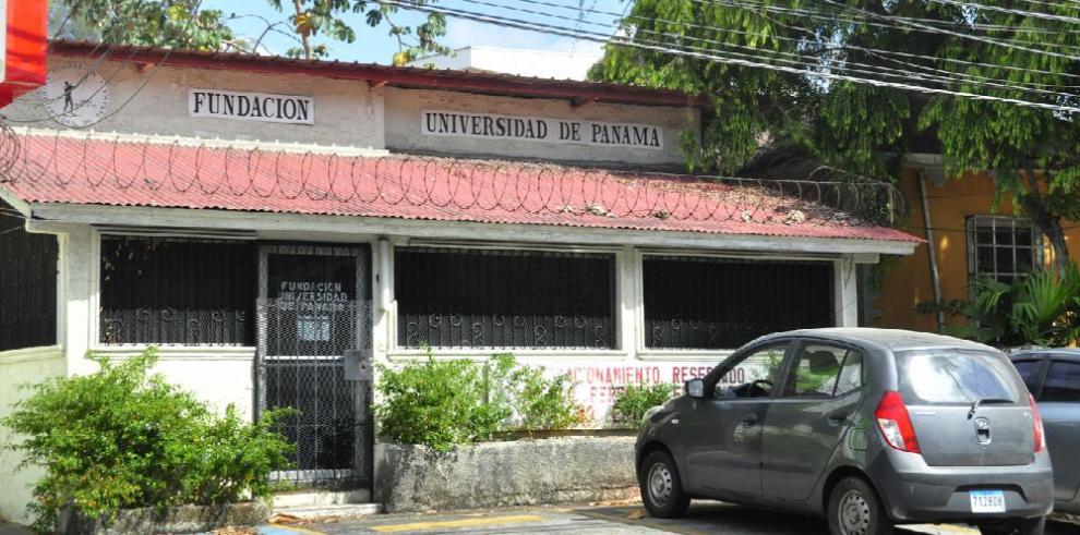 El 'final' de la Fundación de la Universidad de Panamá