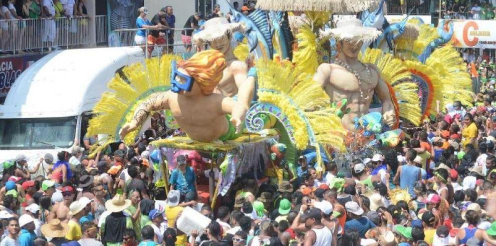 Referéndum podría decidir futuro del carnaval tableño