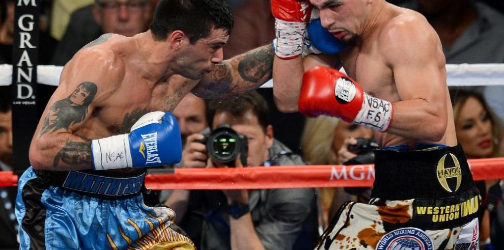 Thurman vs. García, una pelea esperada