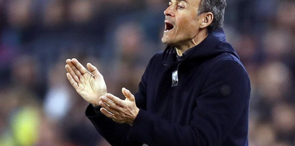 Barcelona busca a un técnico de su agrado