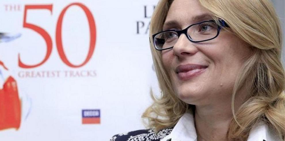 A 10 años de la muerte de Pavarotti, viuda dice: 'Quiso llevar la ópera a todos'