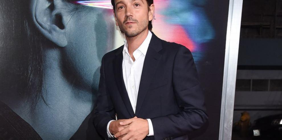 Diego Luna protagoniza 'Narcos'
