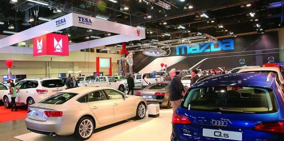 Distribuidores prevén año estable en venta de autos nuevos en Panamá