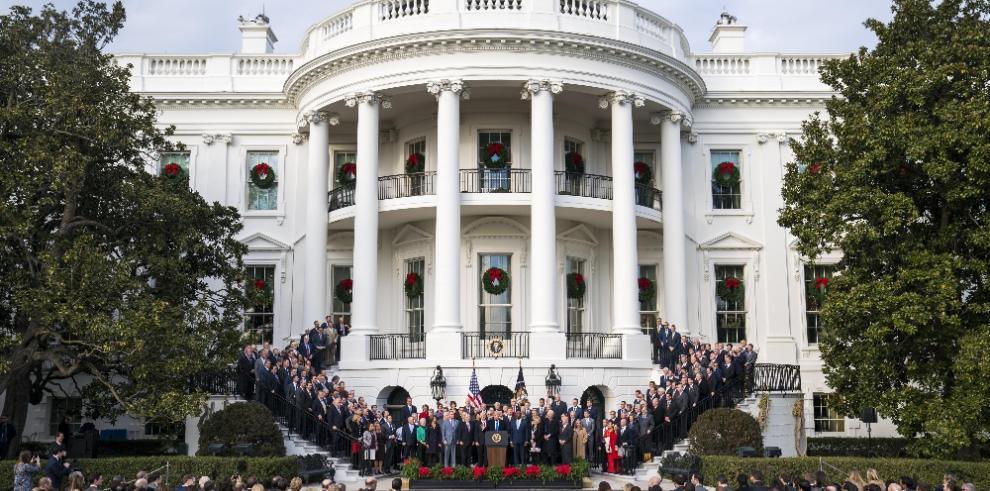 La Casa Blanca acusa a Irán de