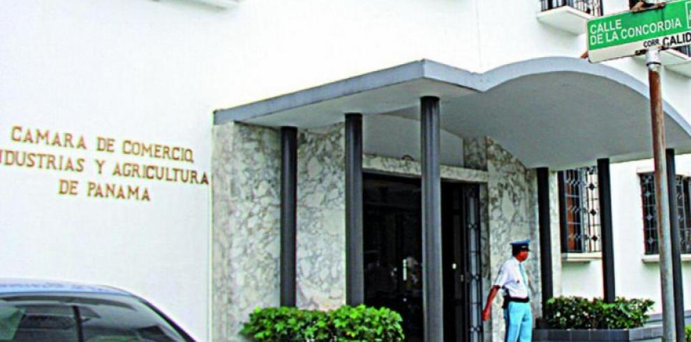 CCIAP preocupada por la designación de los magistrados