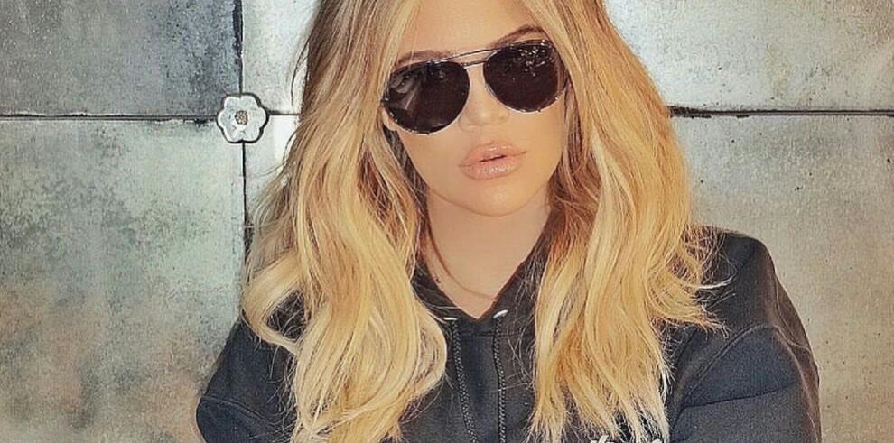 Khloé Kardashian confirma su embarazo