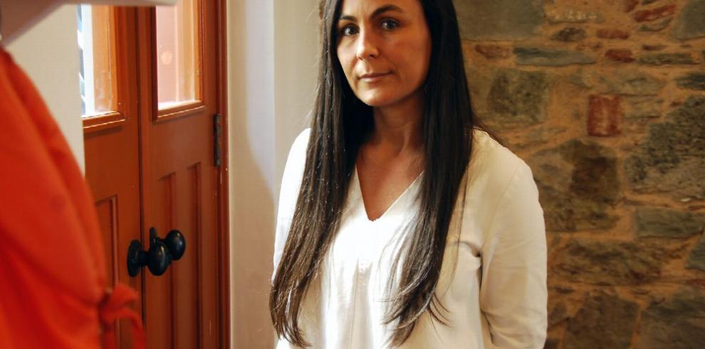 Mariana Núñez y su arte inspirado en la infertilidad