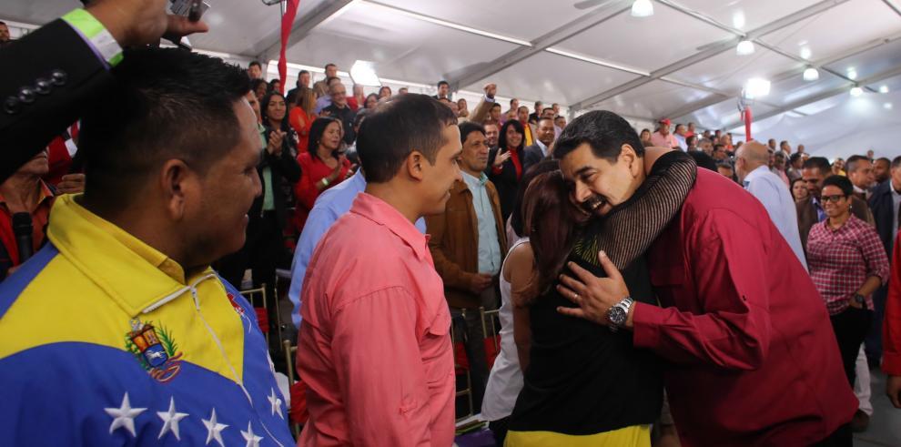 Alcaldía de Caracas denuncia