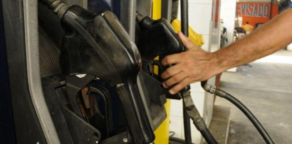 Precio de la Gasolina disminuye este viernes
