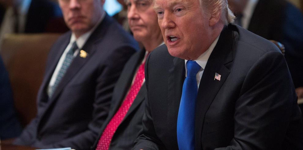 Trump amenaza con negar ayuda a países opuestos a su decisión sobre Jerusalén