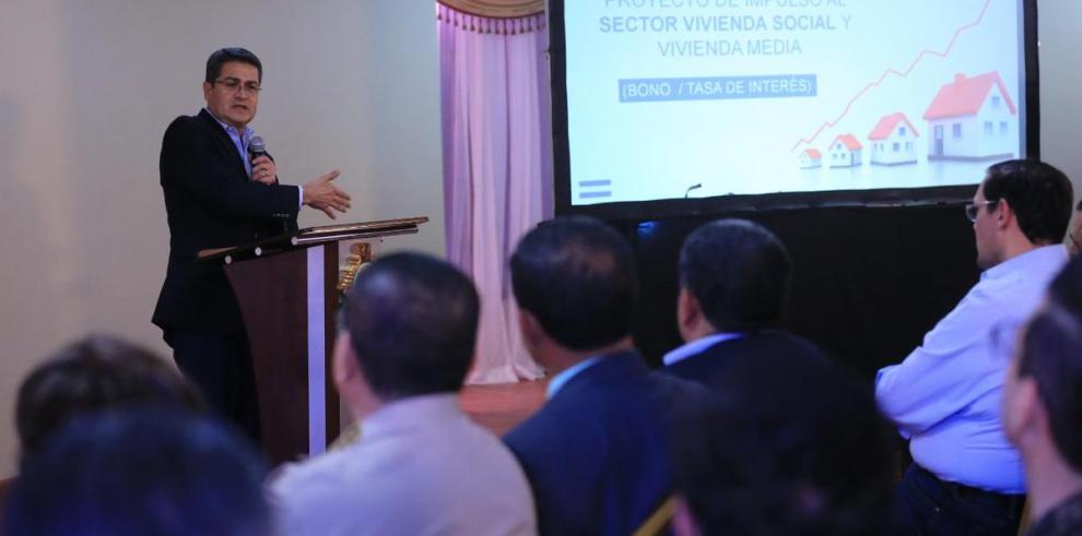 Hernández reelegido presidente de Honduras con oposición que alega