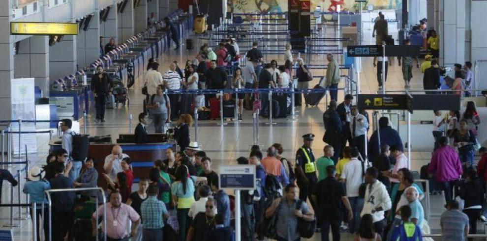 Aeropuerto de Tocumen licita locales comerciales para la explotación de negocios