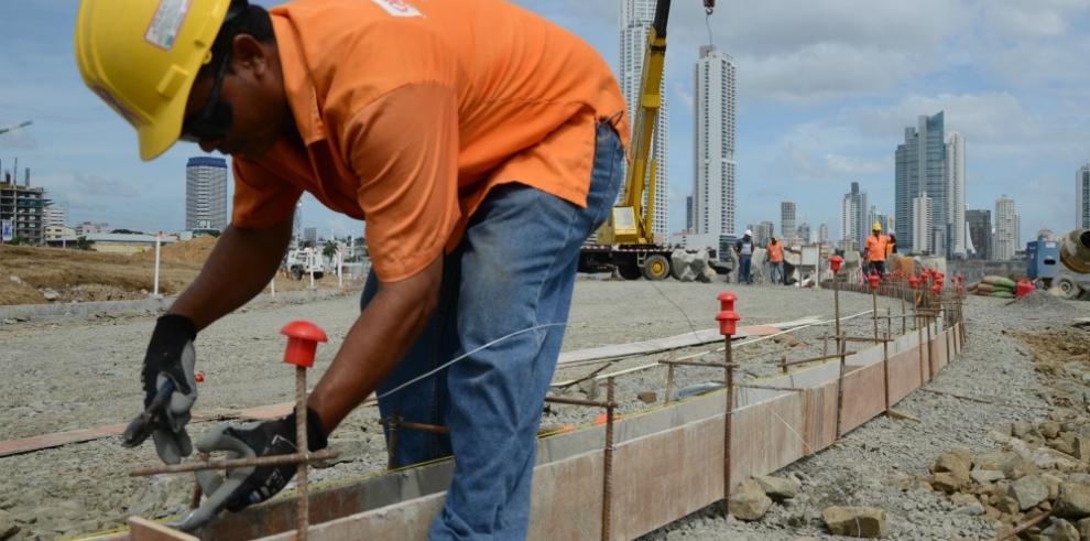 Crece valor de los permisos de construcción en Panamá