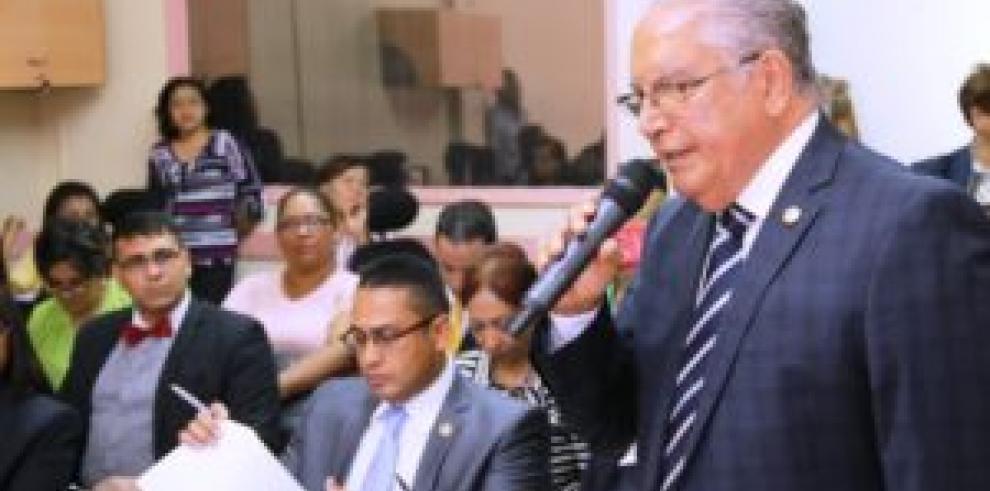 Asamblea aprueba reformas de Udelas