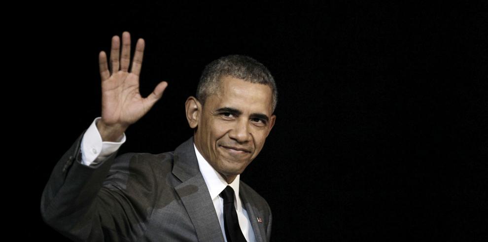 Obama dará este miércoles su última rueda de prensa como presidente