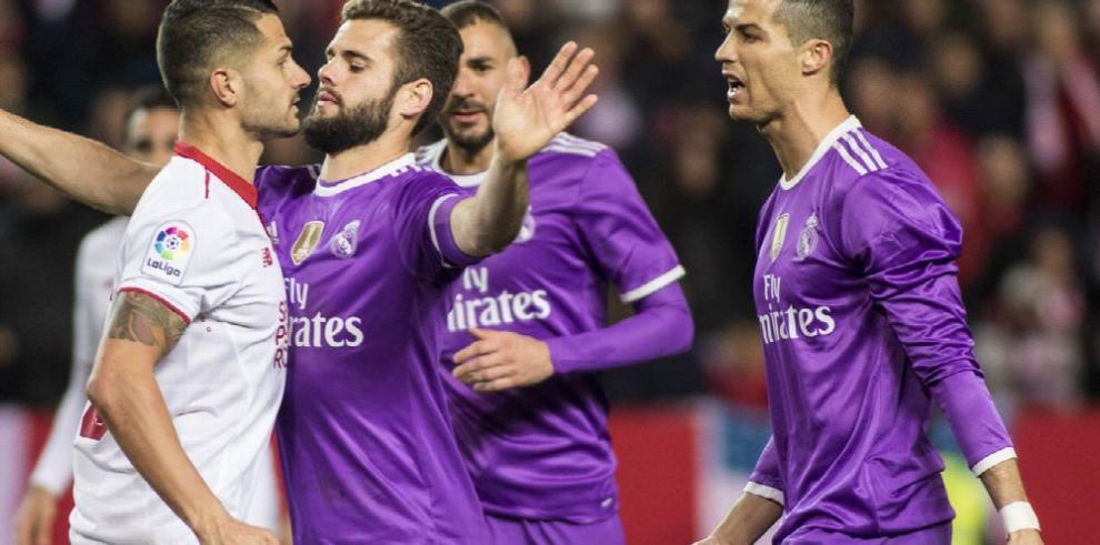 Real Madrid ahora se concentra en el Celta