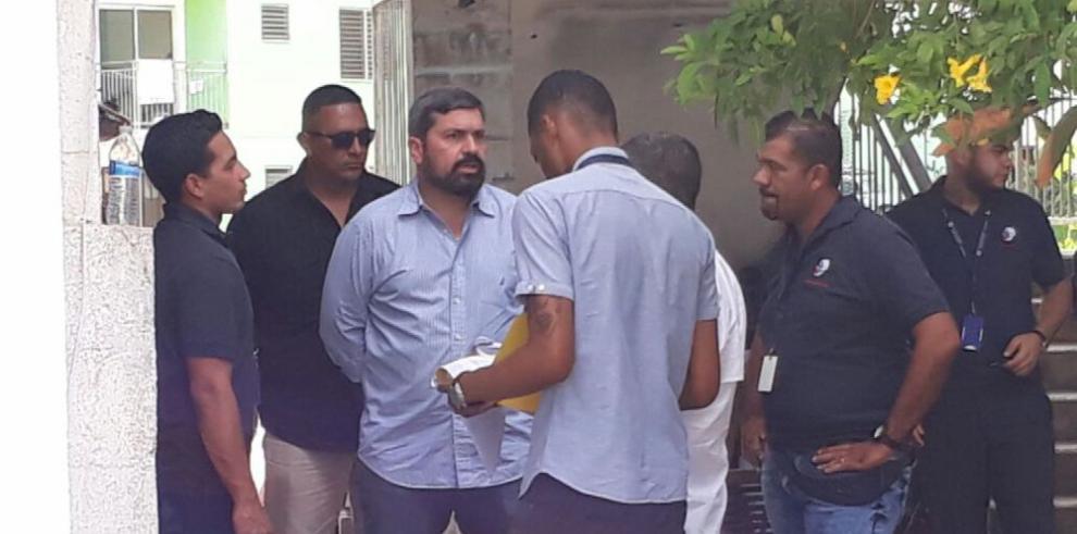 BHN confirma uso ilegal de apartamentos en complejo Curundú