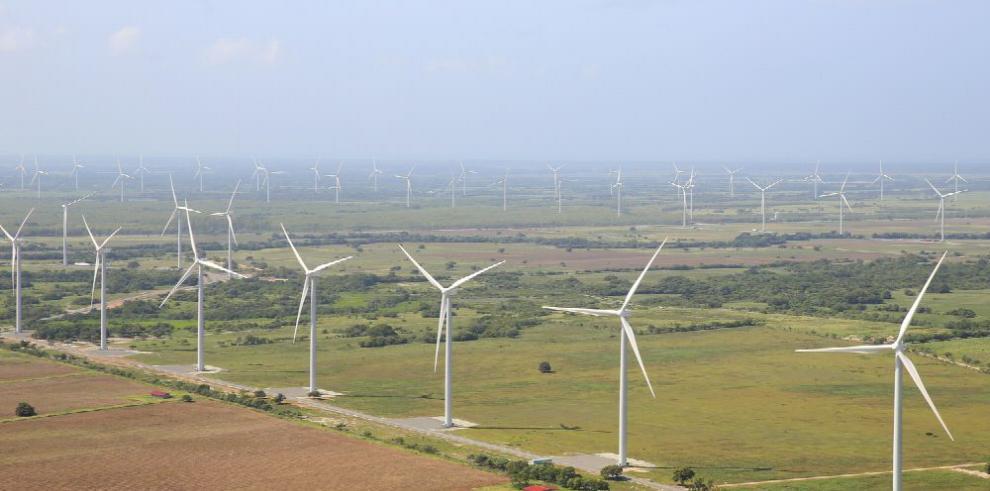 Parque eólico de Penonomé 'Laudato SI' logra generar 1,000 Gwh de energía limpia