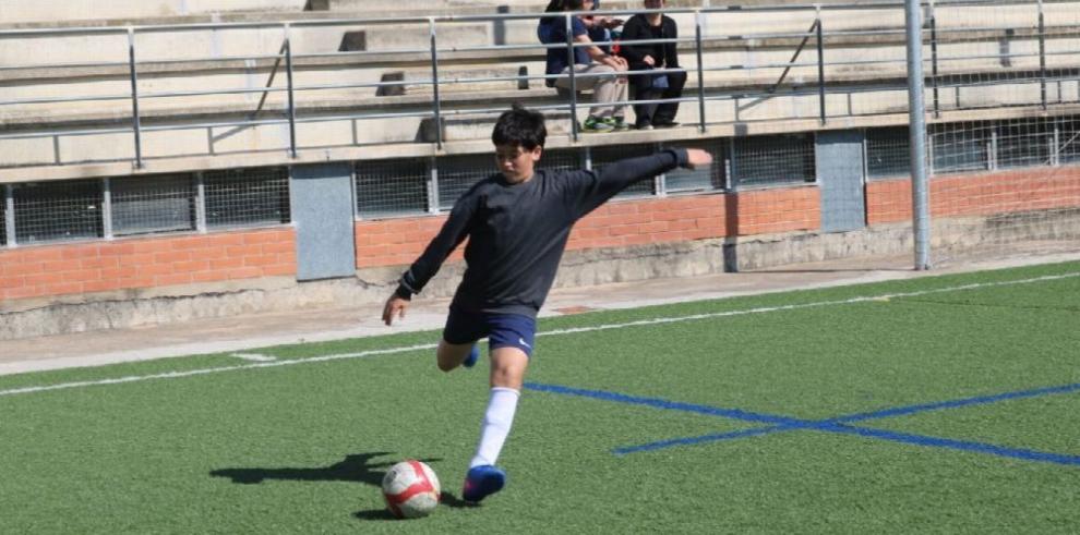 Barcelona Soccer School, listo para su debut en el MIC
