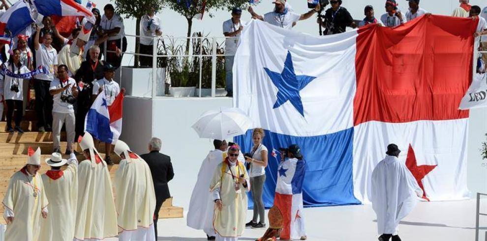 Panamá y Venezuela los países de latinoamérica con más católicos