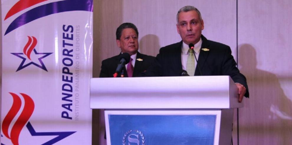 La Comisión de Boxeo celebró sus cien años de fundación