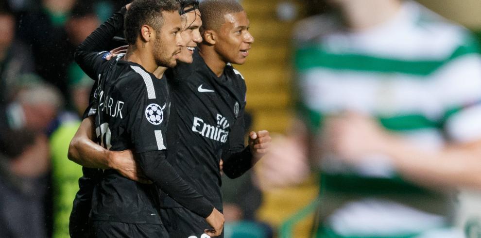 El PSG tiene cita con la UEFA el jueves para aclarar sus cuentas