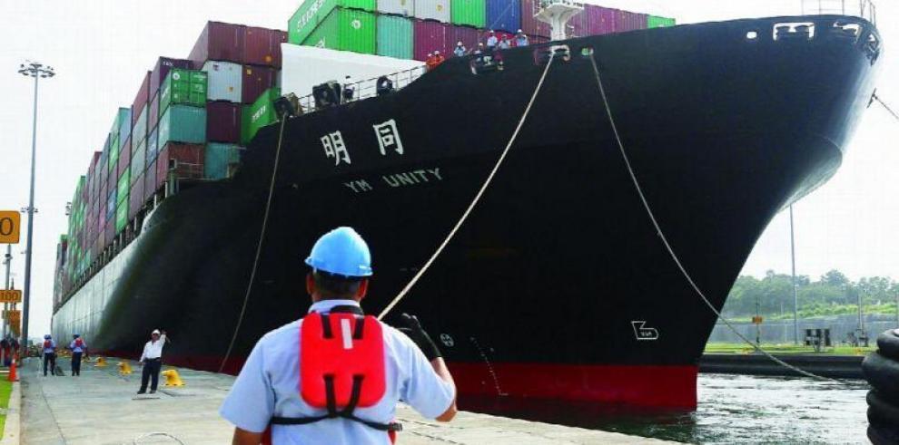 IBS y CCS firman acuerdo para apoyar a la industria marítima