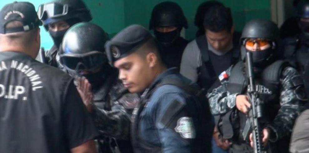 Otorgana causa compleja caso de evasión de Ventura Ceballos