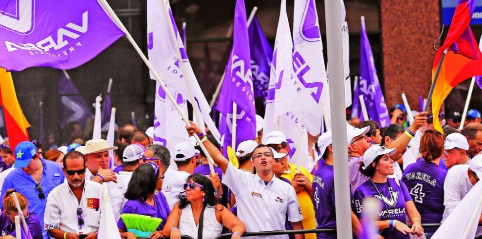 Los dineros de Odebrecht y la campaña panameñista