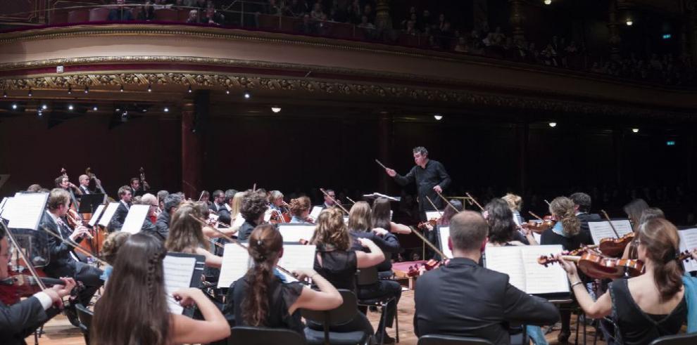 'Alto nivel' de acoso sexual en sector de música clásica
