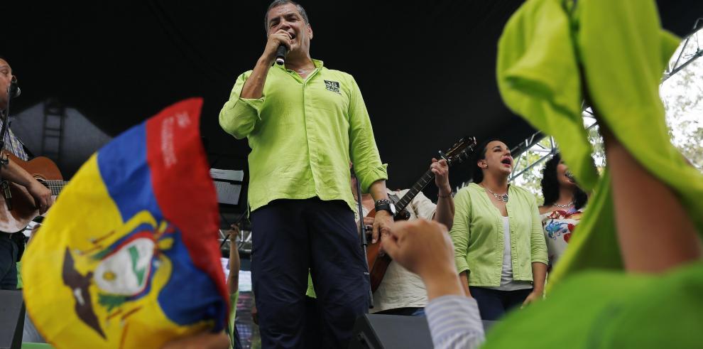 Vicepresidente de Ecuador insiste en inocencia dentro de caso Odebrecht
