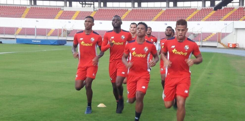 Panamá inicia preparación para la Copa de Oro