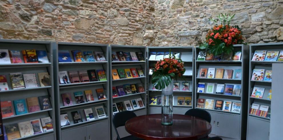 'La Casa del escritor' abre sus puertas